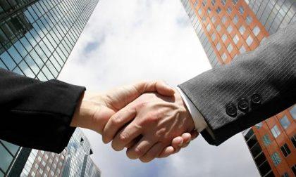 «Contratti di rete per il commercio»