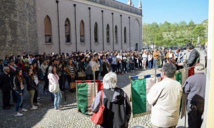 Il 25 Aprile degli studenti