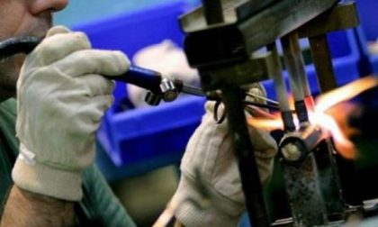 Industria: ritorna l'ottimismo