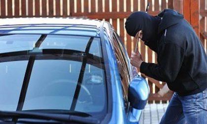 Nuova tecnologia per rubare nelle auto