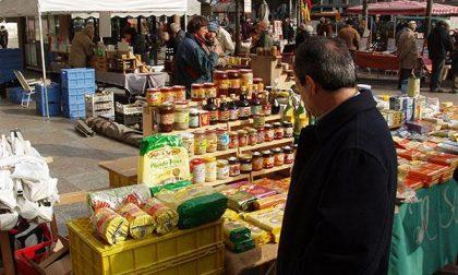 Torna a Biella il mercato europeo. Ecco dove e quando.