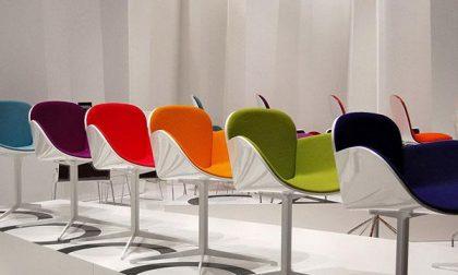 Un po' di Biella tra mobili e design