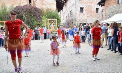 Festa Dello Sport Di Candelo