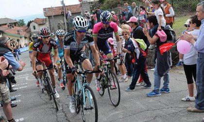 Al via il Giro d'Italia