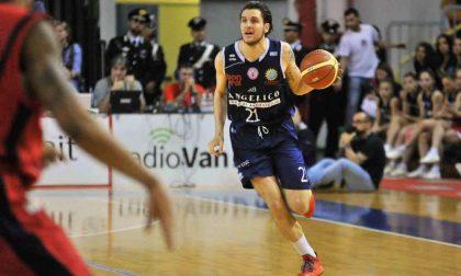 Basket A2 Gold, il primo round va alla Novipiù