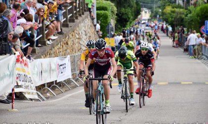 Ciclismo Trofeo Squillario