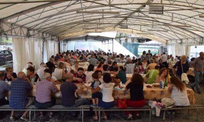 Festa Alpini Vigliano Biellese