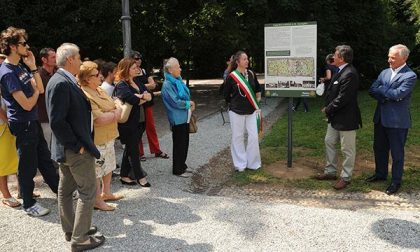 Alla scoperta dei giardini Zumaglini