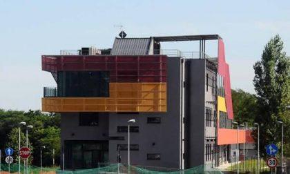 Atap, al termine delle scuole il trasloco
