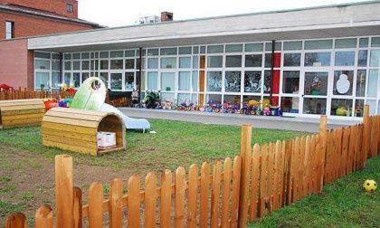 Gli asili nido comunali continueranno a funzionare con il personale interno