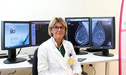 La mammografia 3D sbarca all'Asl
