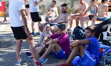 Giochi D'Acqua In Riva
