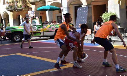 Basket A 3 Al Piazzo