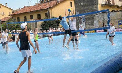 """Ai """"Ciucatun"""" il torneo di volley (FOTOGALLERY)"""