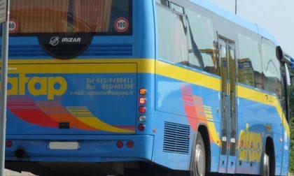 Oggi sciopero trasporti, salta anche il servizio scuolabus