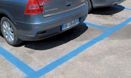 Da oggi parcheggi blu gratis. Tutti i dettagli