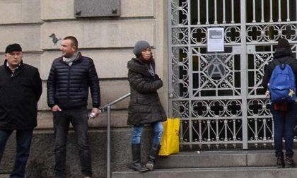 L'ufficio postale di Favaro è salvo