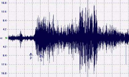 Ancora scosse di terremoto in Piemonte