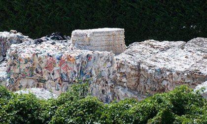 Raccolta differenziata a Biella, è record