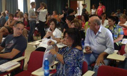 Sono 34 i docenti chiamati a Biella