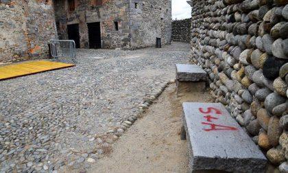 Candelo, iniziative di senso civico per rispondere ai vandali