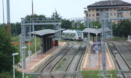 Verso la navetta Biella-Santhià