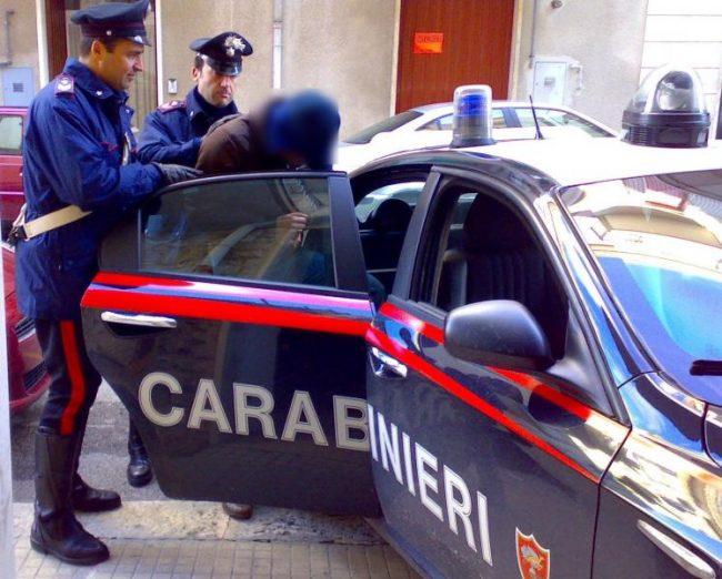 Arrestati in tre: la Giustizia ha presentato il conto