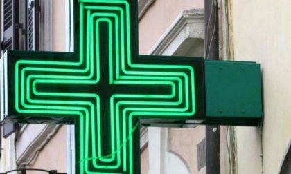 Crocemosso, cambio di guardia alla storica farmacia