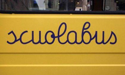 A rischio servizio scuolabus: l'allarme è reale
