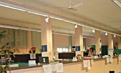 Il centro prelievi da novembre in ospedale