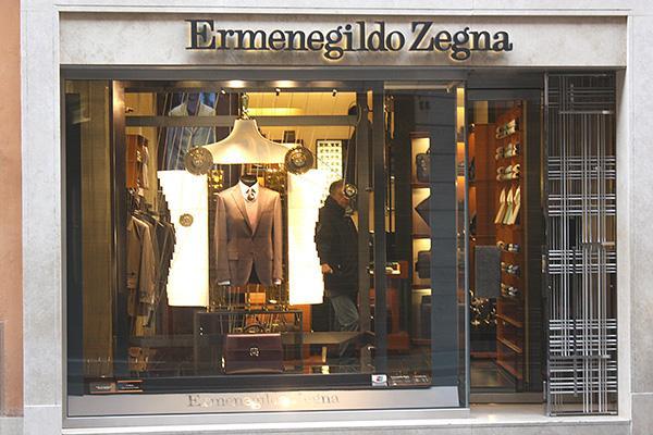Per Ermenegildo Zegna nuovo global store a Manhattan