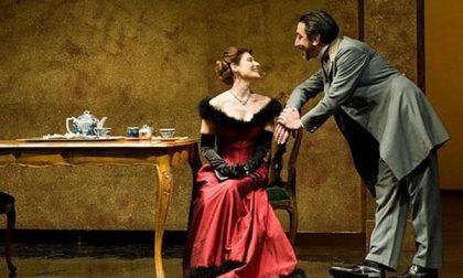 A Cossato va in scena il noto 'marito' di Wilde