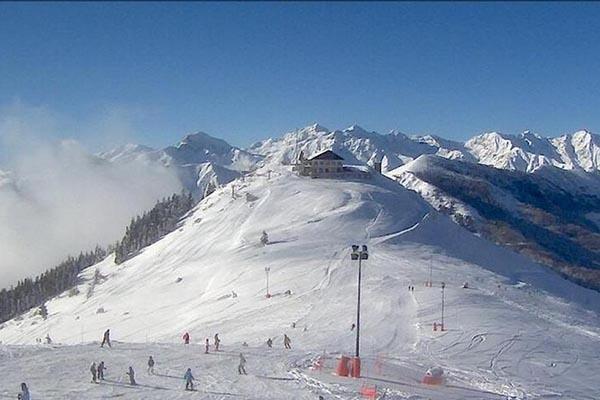 Bielmonte, tutti a sciare dal 7 dicembre