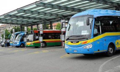 Bus, da lunedì nuovi orari studenti