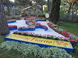 Comuni fioriti, doppio premio speciale al Biellese