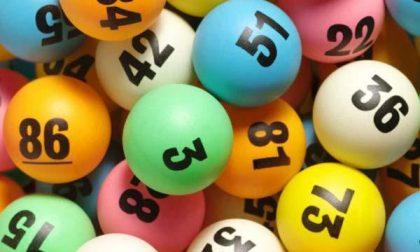 I numeri vincenti della lotteria da record