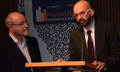 Il Premio Biella Letteratura & Industria a scuola