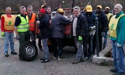 In arrivo altri quattro migranti, nuovo alloggio a Cossato
