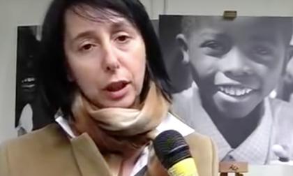 In un'intervista del 2008, la dottoressa Fossaceca spiega l'impegno in Kenya