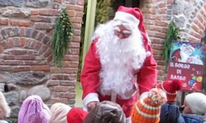 La casa di Babbo Natale? E' al Ricetto