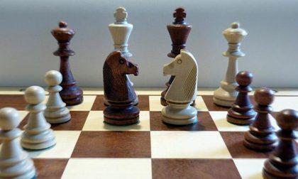 Maria tra le migliori scacchiste del mondo