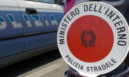 Polstrada: 8 arresti su 16 indagati