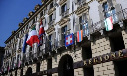 "Renzi firma il ""salva-Piemonte"""