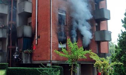 Zampirone anti-zanzare aveva provocato l'incendio: un denunciato
