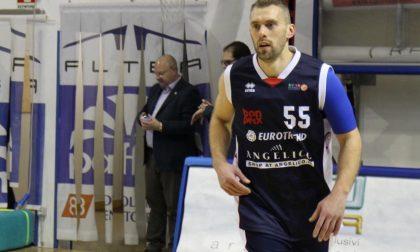 Angelico, Pierich dopo la sconfitta con Omegna: «Un'occasione persa»