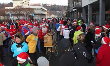 Agevolazioni per partecipare al Villaggio di Babbo Natale