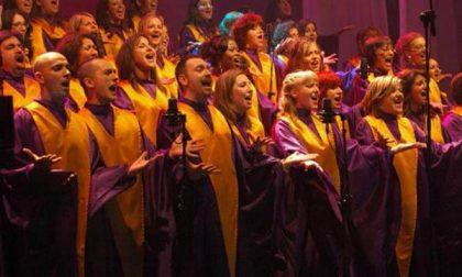 Biella Gospel Choir nel segno del grande Ezio Bosso