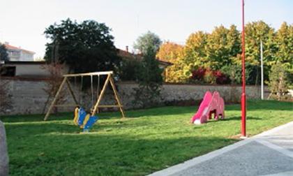 Più sicurezza nei dodici parchi gioco di Vigliano