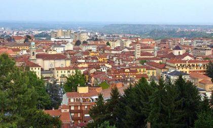 Polveri sottili, aria pesante a Biella