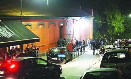 Riva: «Iniziative contro i vandali»
